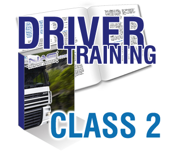 Driver Training Class 2