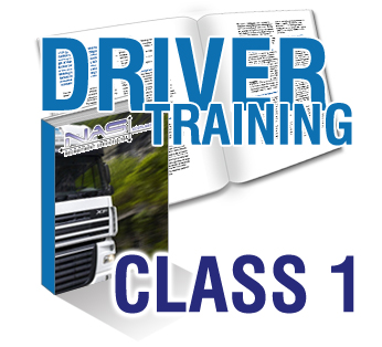 Driver Training Class 1